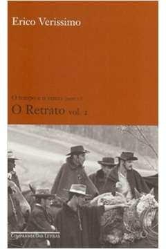 RETRATO, O - VOL. 2