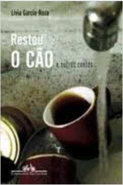 RESTOU O CAO