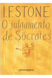 JULGAMENTO DE SOCRATES, O - LIVRO DE BOLSO