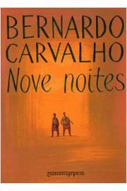 NOVE NOITES - ED. DE BOLSO