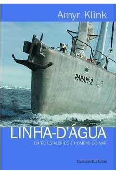 LINHA D AGUA