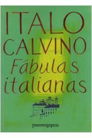 Fábulas Italianas de Italo Calvino pela Companhia de Bolso (2014)