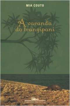 A Varanda de Frangipani
