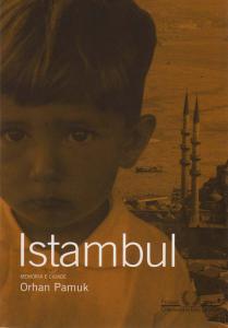Istambul - Memória e Cidade
