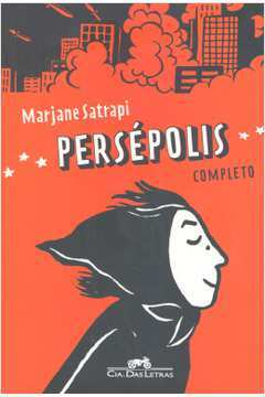 Persepolis - (Completo)