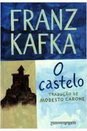 O Castelo - Grandes Clássicos em Graphic Novel