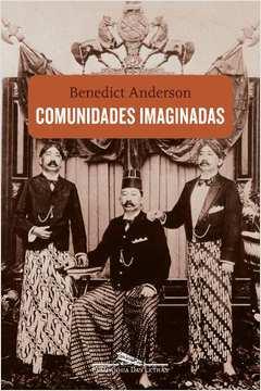 COMUNIDADES IMAGINADAS