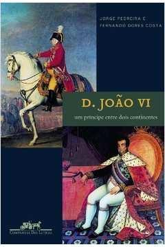 D. JOAO VI