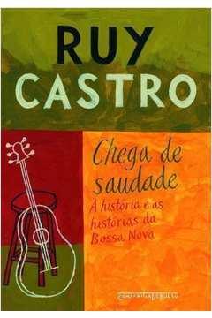 Chega de Saudade (ed. de Bolso)