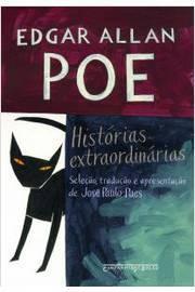 HISTORIAS EXTRAORDINARIAS - BOLSO