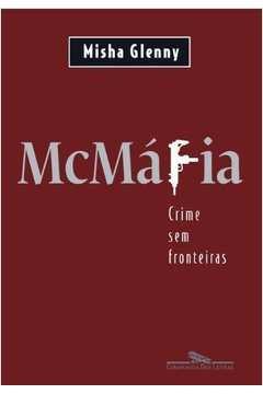 Mcmafia Crime sem Fronteiras