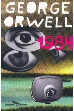 1984 (orwell/cia das letras)