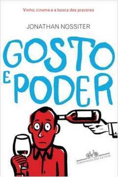 GOSTO E PODER