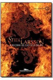 A Rainha do Castelo - Millenium - 3