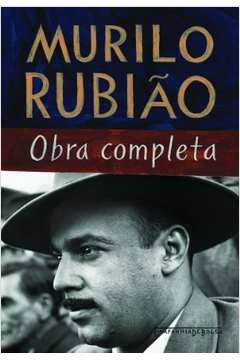 Obra Completa - Murilo Rubiao (livro de Bolso)