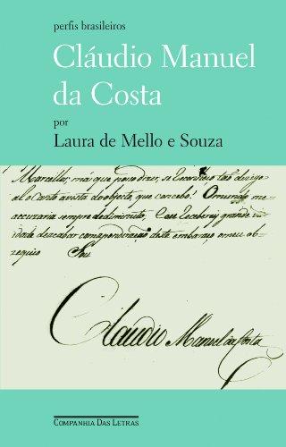 Cláudio Manuel da Costa - Perfis Brasileiros