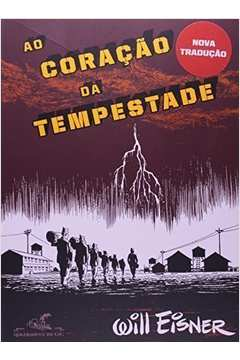 Coracão da Tempestade, Ao