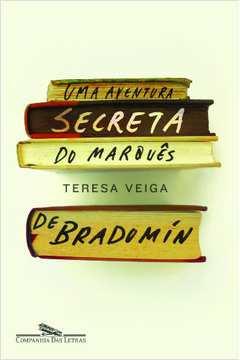 Uma Aventura Secreta do Marquês de Bradomín