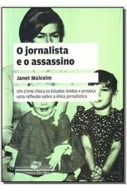 O Jornalista e o Assassino - Bolso