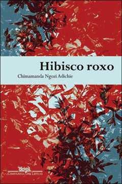 HIBISCO ROXO (NOVA CAPA)