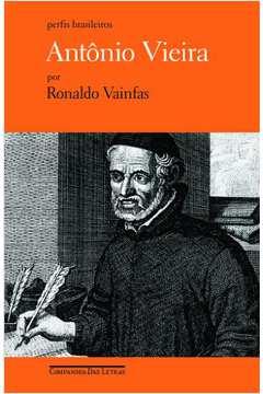 ANTONIO VIEIRA - PERFIS BRASILEIROS