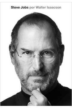 Steve Jobs a Biografia  11ª Reimpressão de 2013