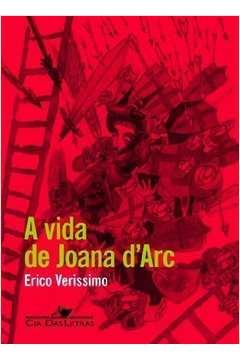 Vida de Joana Darc, A