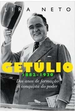 Getúlio 1882-1930