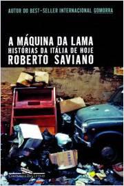 Máquina da Lama - Histórias da Itália de Hoje