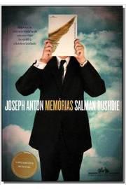 Joseph Anton Memorias Salman Rushdie