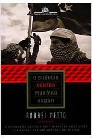 Silencio Contra Muamar Kadafi