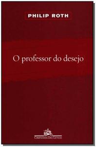 O Professor de Desejo