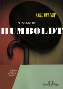O Legado de Humboldt
