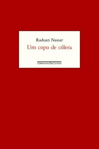 Um Copo de Colera - Ed. Comemorativa 35 Anos