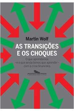 TRANSICOES E OS CHOQUES, AS