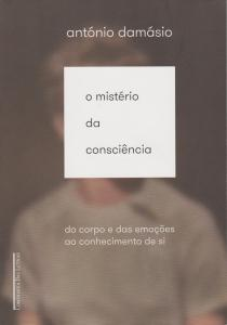MISTERIO DA CONSCIENCIA, O - ED. ECONOMICA