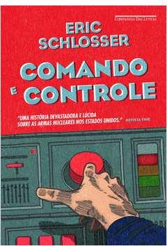 Comando e Controle