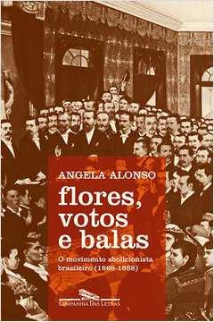 Flores Votos e Balas
