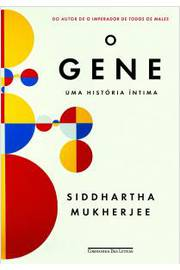 O Gene - Uma História Íntima