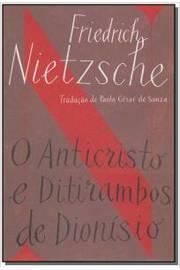 O Anticristo e Ditirambos de Dionísio-edição de Bolso