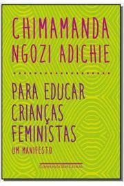 Para Educar Criancas Feministas - Bolso