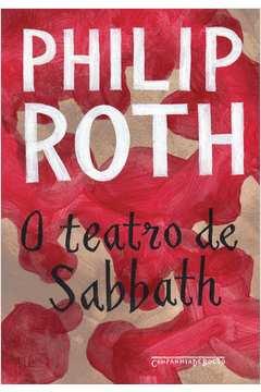 TEATRO DE SABBATH, O - BOLSO