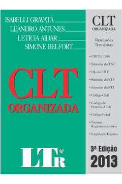 Clt Organizada
