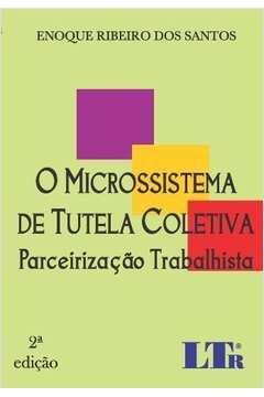 O Microssistema de Tutela Coletiva