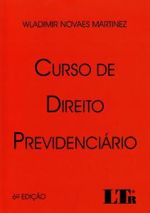 Curso De Direito Previdenciario - 6 Ed