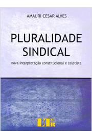 Pluralidade Sindical Nova Interpretacao Constitucional e Celetista