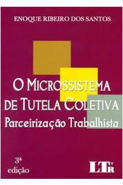 Microssistema de Tutela Coletiva, O: Parceirizacão Trabalhista