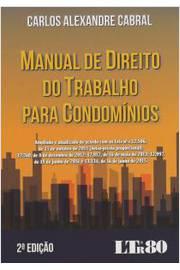 MANUAL DE DIREITO DO TRABALHO PARA CONDOMÍNIOS