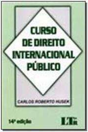 CURSO DE DIREITO INTERNACIONAL PUBLICO - 14ED/2017