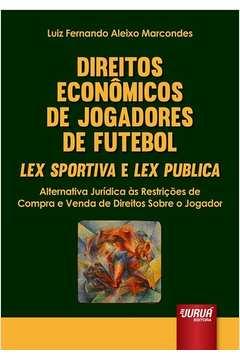 Direitos Econômicos de Jogadores de Futebol